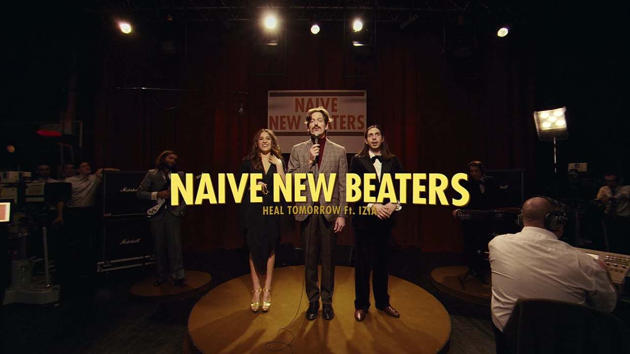 Naive New Beaters  - Heal Tomorrow - TV version from the 360 video