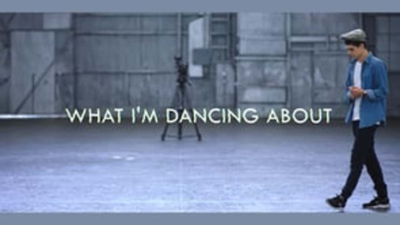Ray-Ban Presents : WHAT I'M DANCING ABOUT : Ian Eastwood