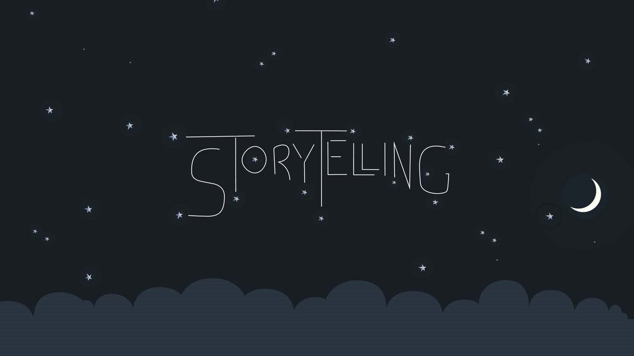 Storytelling - Animated Explainer