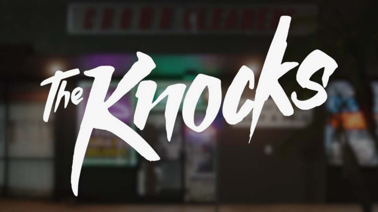 The Knocks - Kiss the Sky (feat. Wyclef Jean) [Official Dance Video]