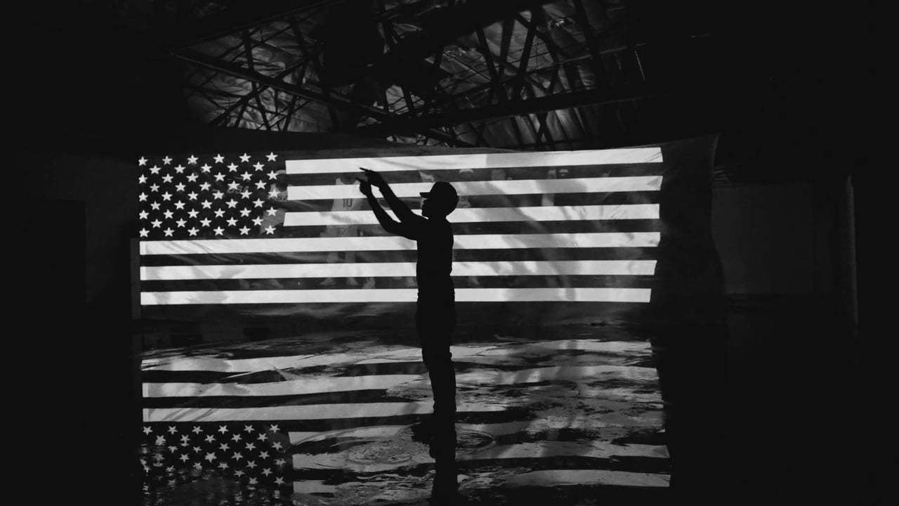 Nike x Chance The Rapper - We The People