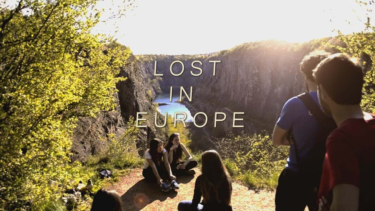 Lost in Europe