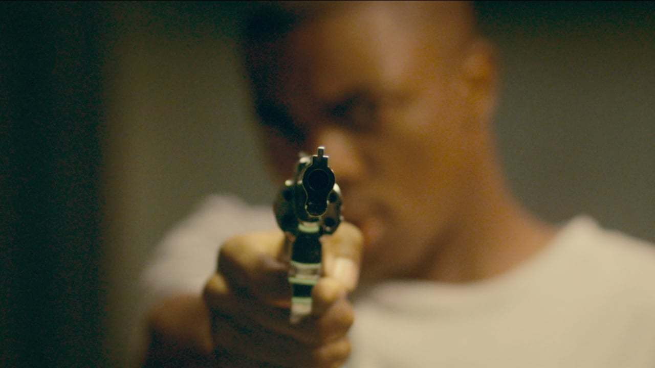 VINCE STAPLES - a musical short  - by NABIL
