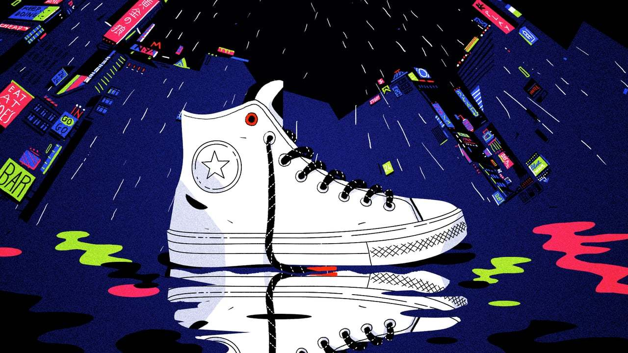 Converse Chuck Taylor II Shield Canvas