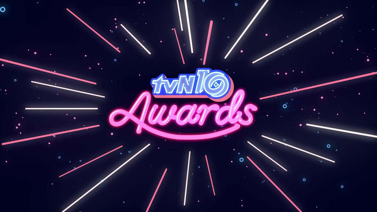 tvN10 awards title package