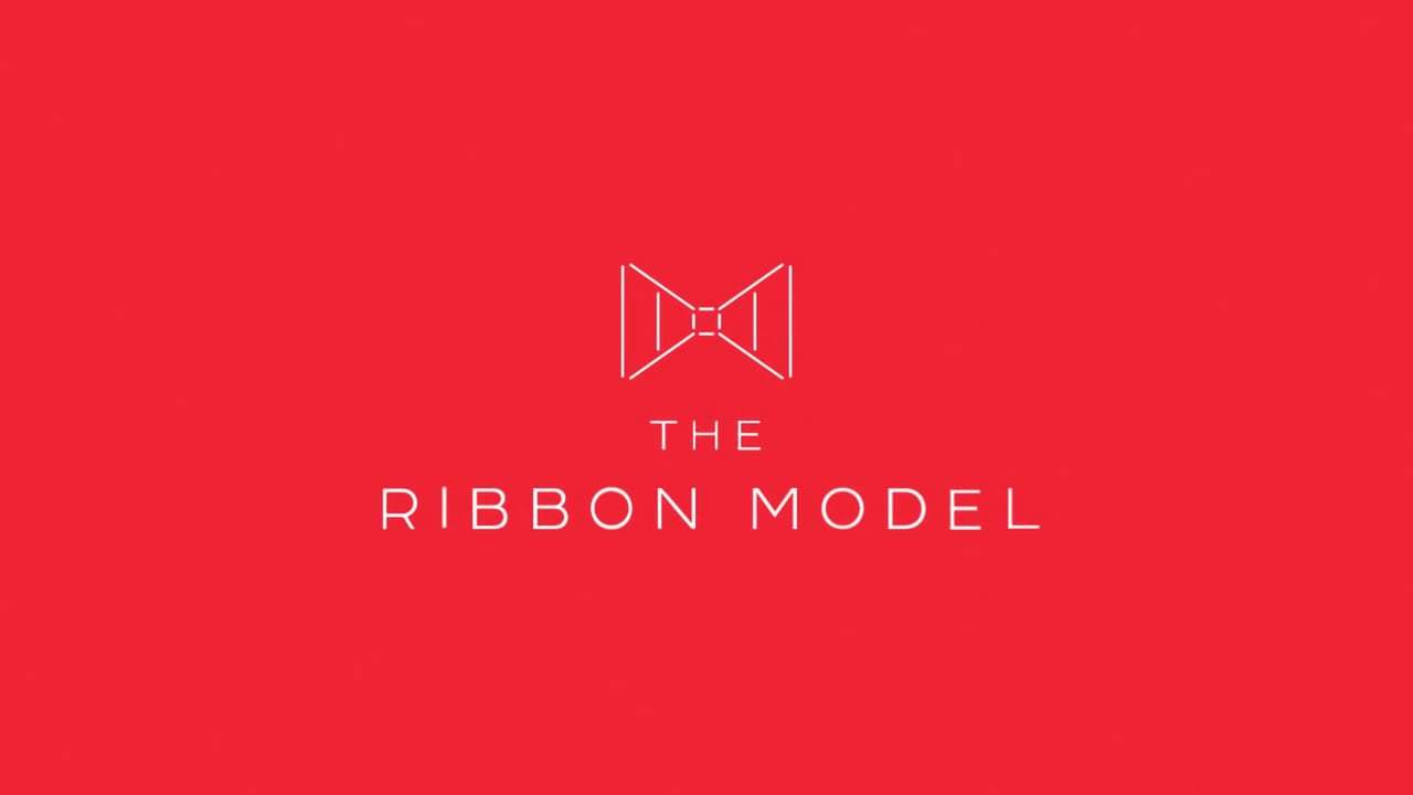 Recruit - The Ribbon Model