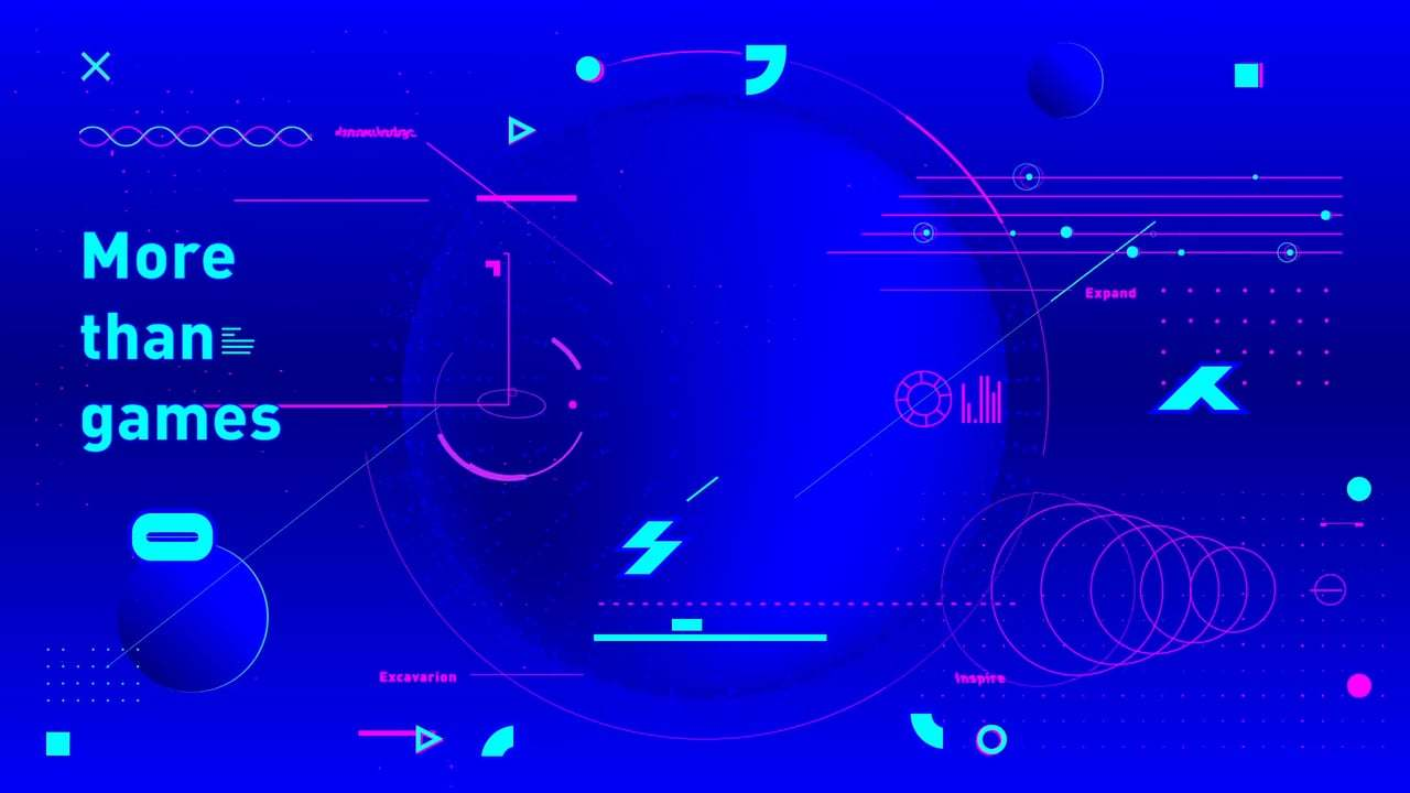 HYCORE THEORY-Opening Animation