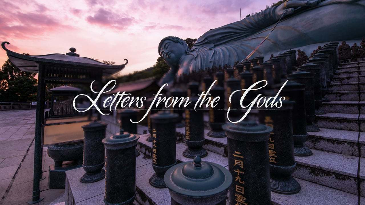 Letters from the Gods