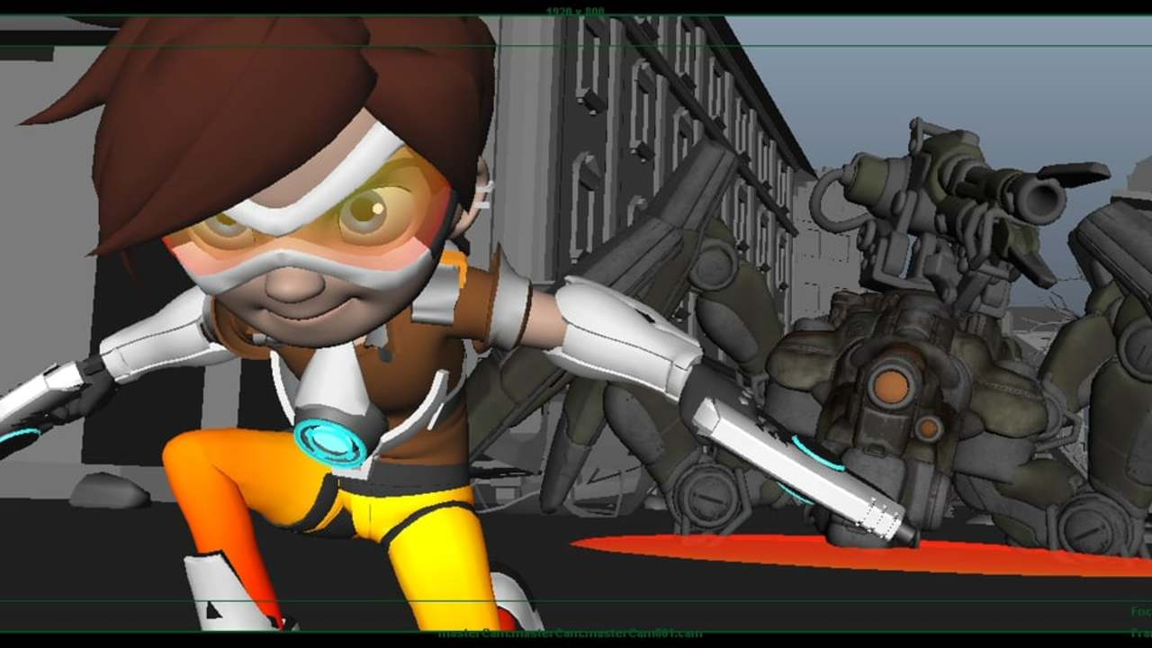 Tracer KID [WIP]