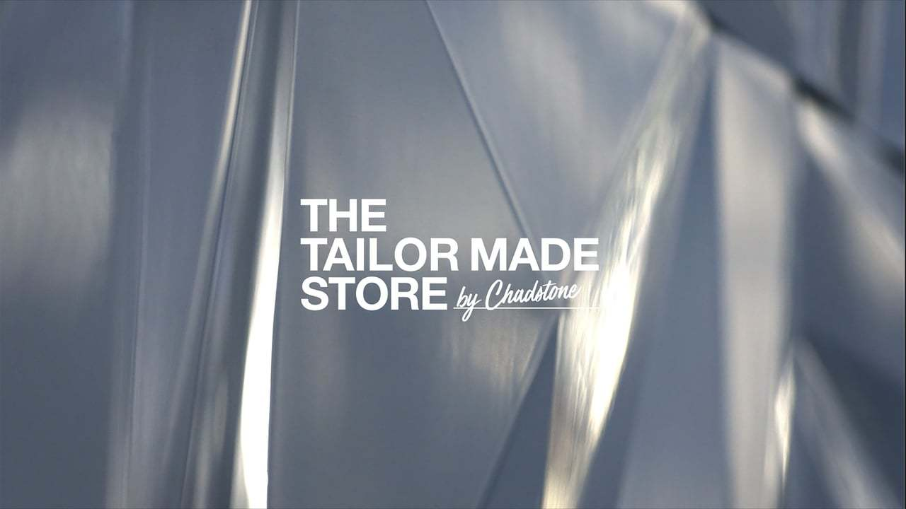 The Tailor Made Store by Chadstone