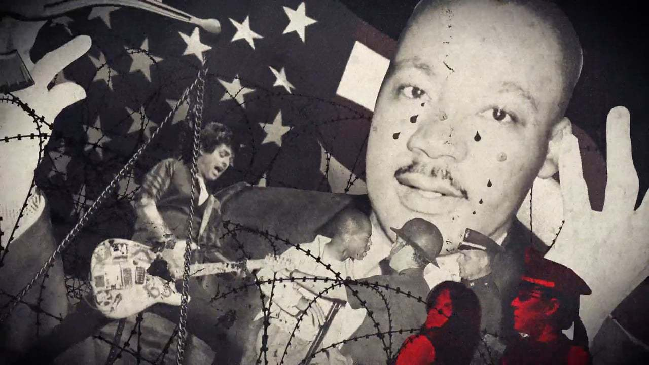"""Green Day """"Troubled Times"""" (Official Lyric Video)"""
