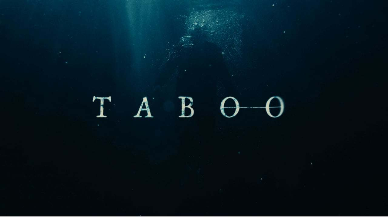 Taboo - Main Title Sequence