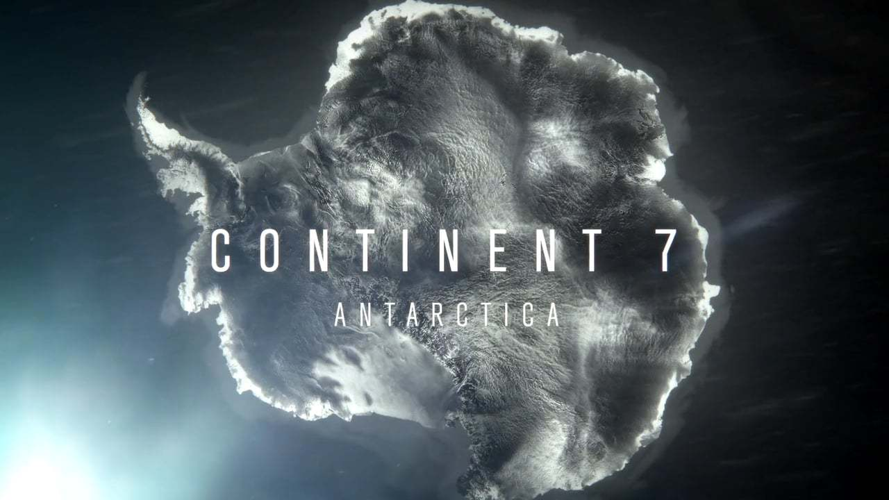 National Geographic Continent 7: Antarctica