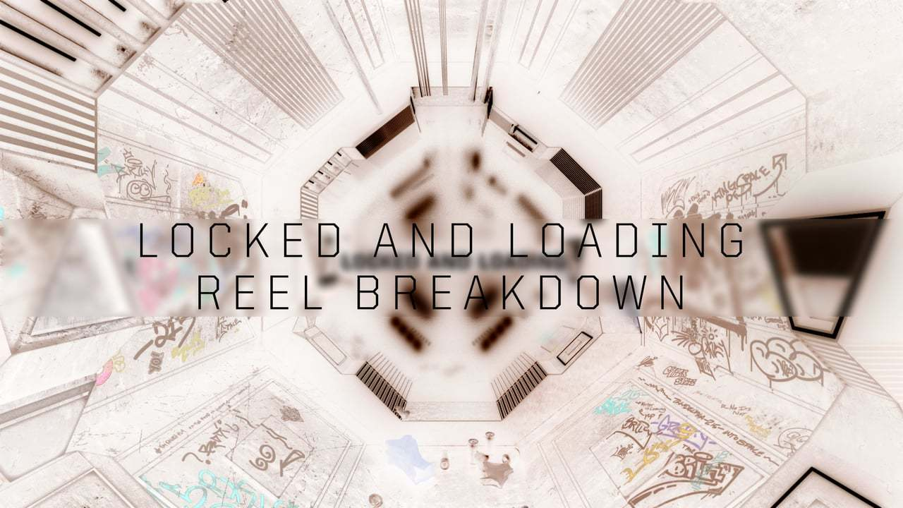 2017 Reel Intro Breakdown