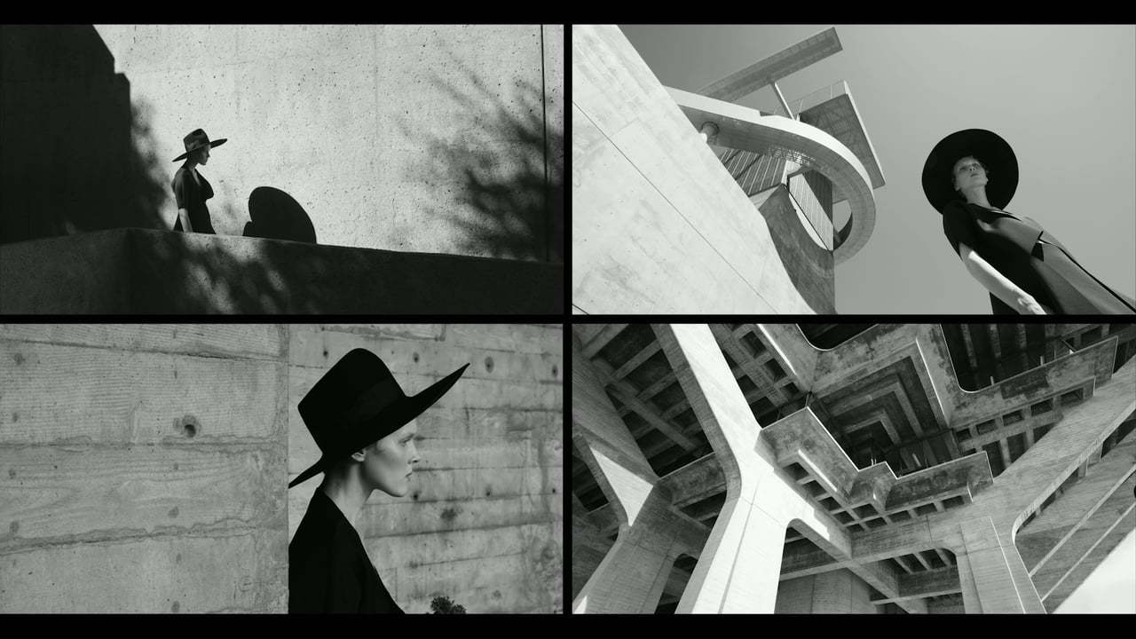 Fashion Meets Architecture - NOWNESS