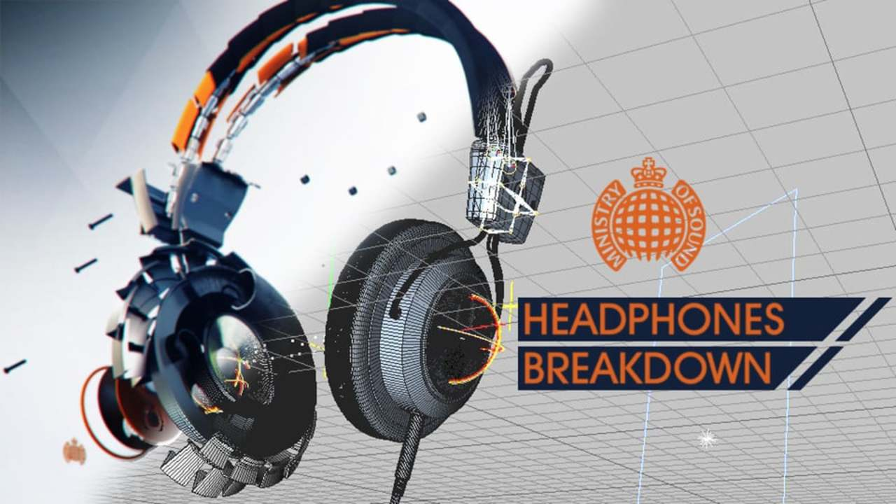 Headphones Breakdown