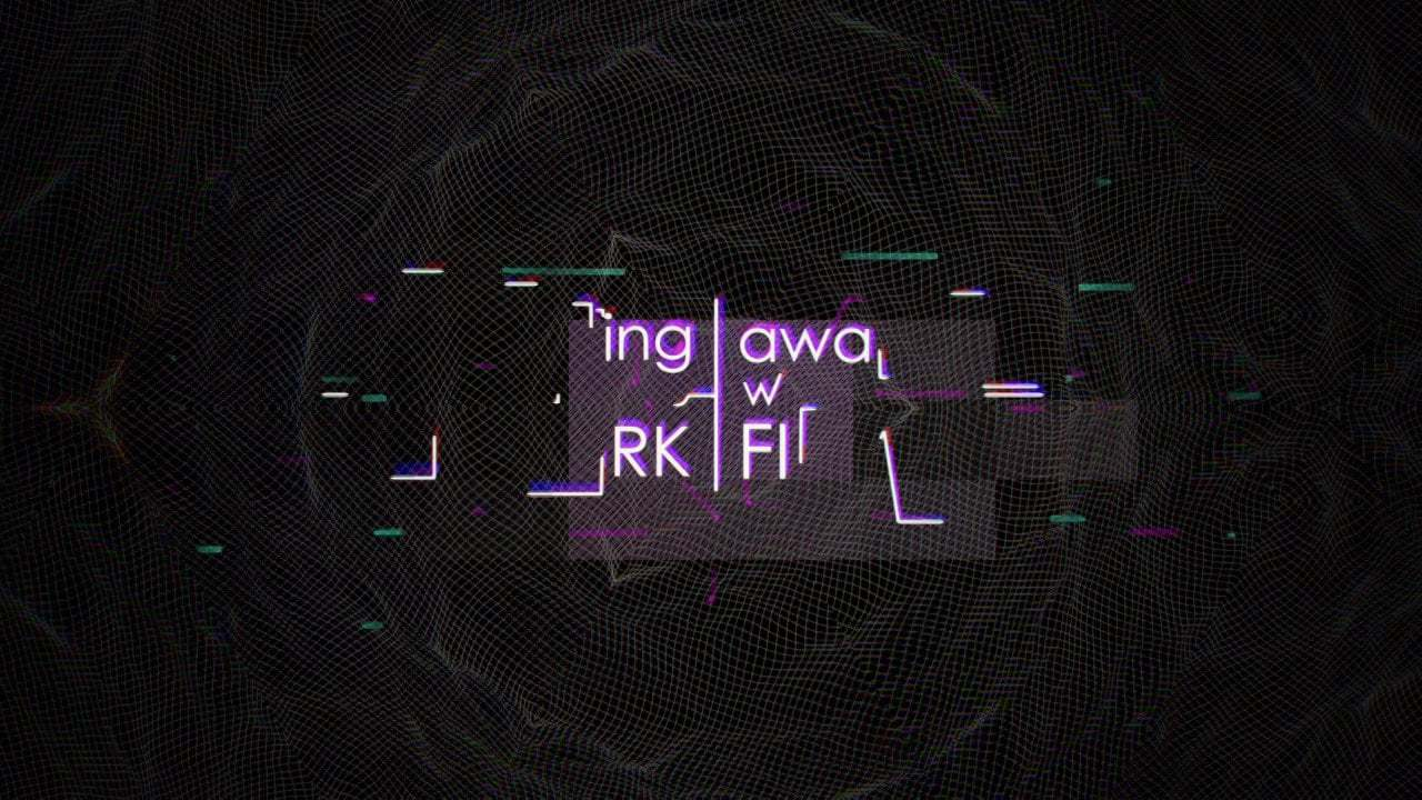 International Motion Festival 2013, Opening Title Sequence