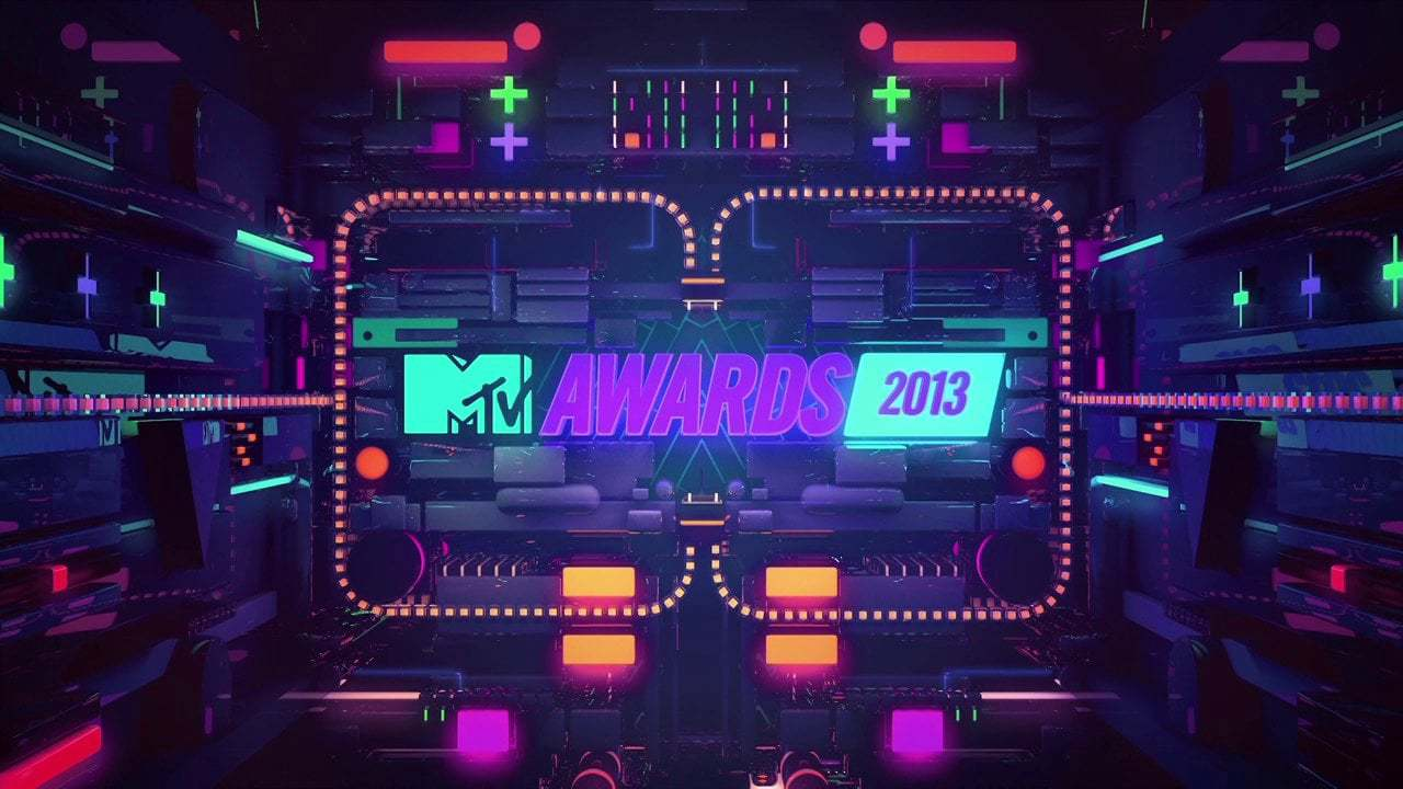 MTV Music Awards 2013