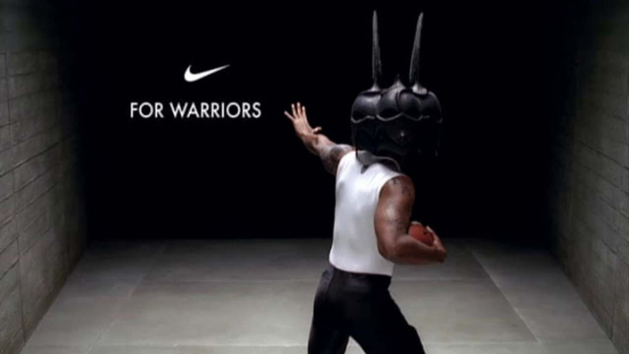 Nike Pro Apparel - For Warriors - Medic Audio 2013
