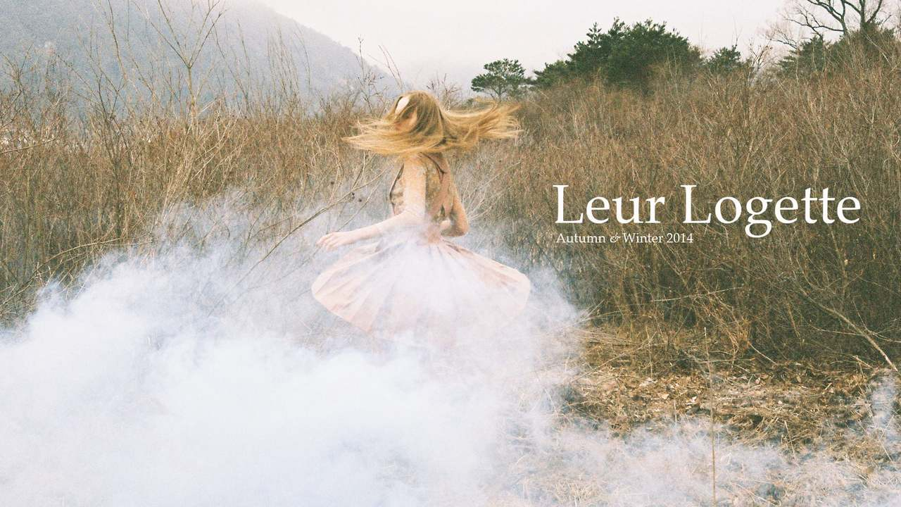 Leur Logette Autumn & Winter 2014
