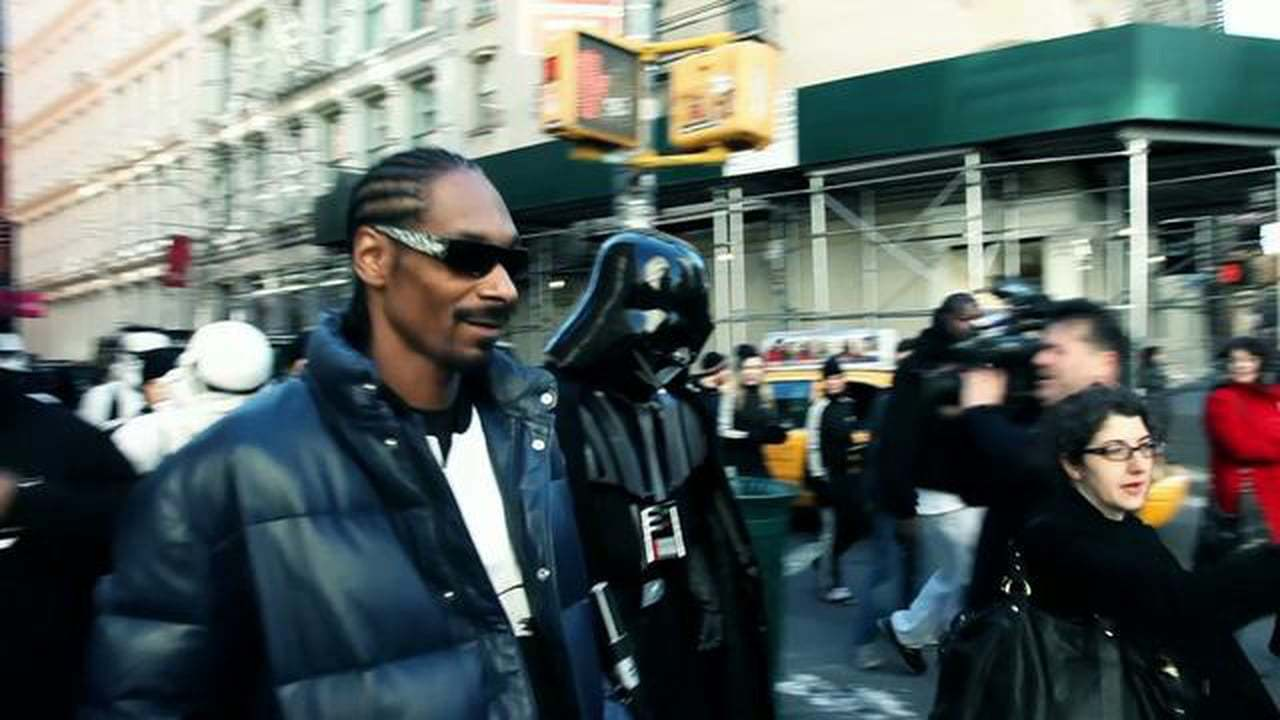 HBTV: Star Wars x adidas Originals New York March