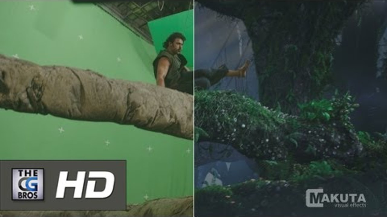 CGI & VFX Breakdowns HD: