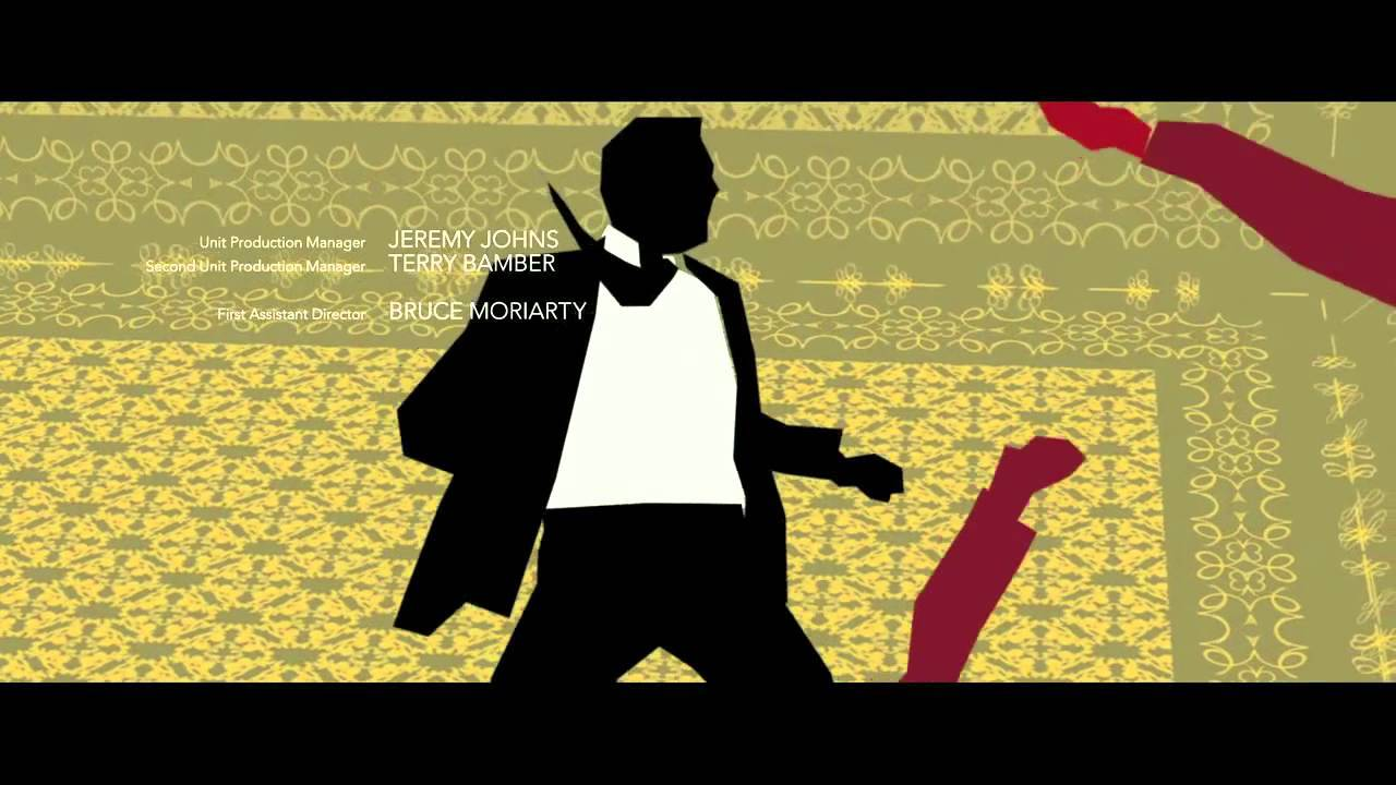 Casino Royale Opening original