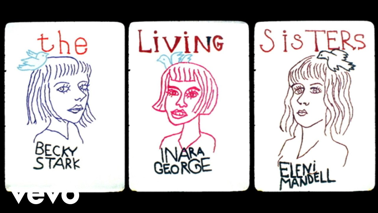 Living Sisters - How Are You Doing?