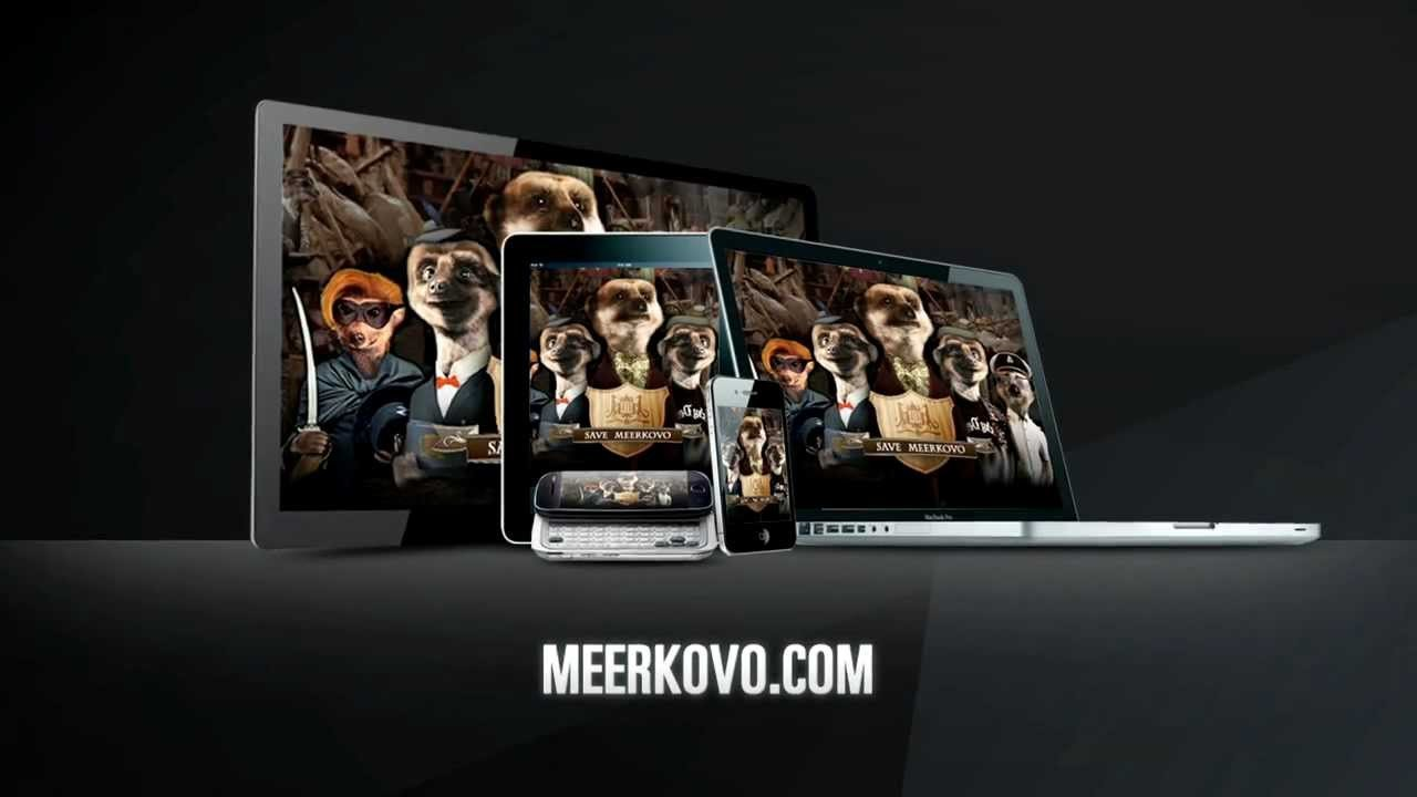 Behind the Scenes of Meerkovo.com