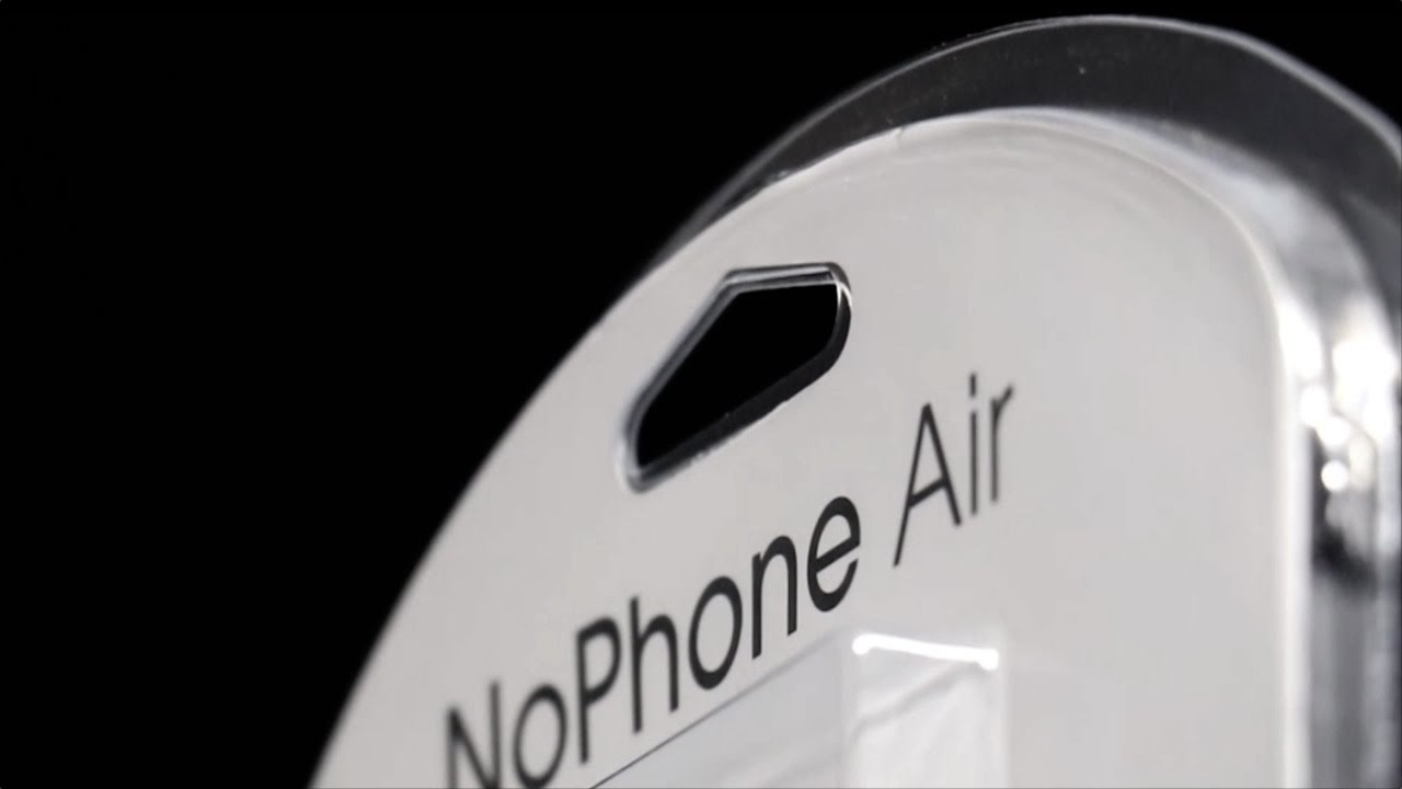 The NoPhone Air is finally here.