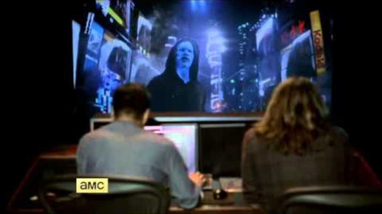 Special Featurette: VFX in The Walking Dead and The Amazing Spider-Man 2