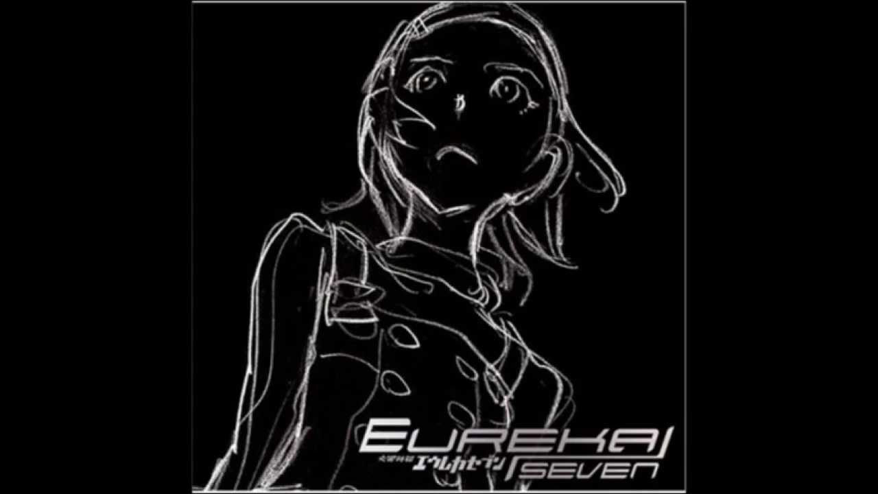 Eureka Seven OST 1 Disc 1 Track 16 - Forbidden Fruit