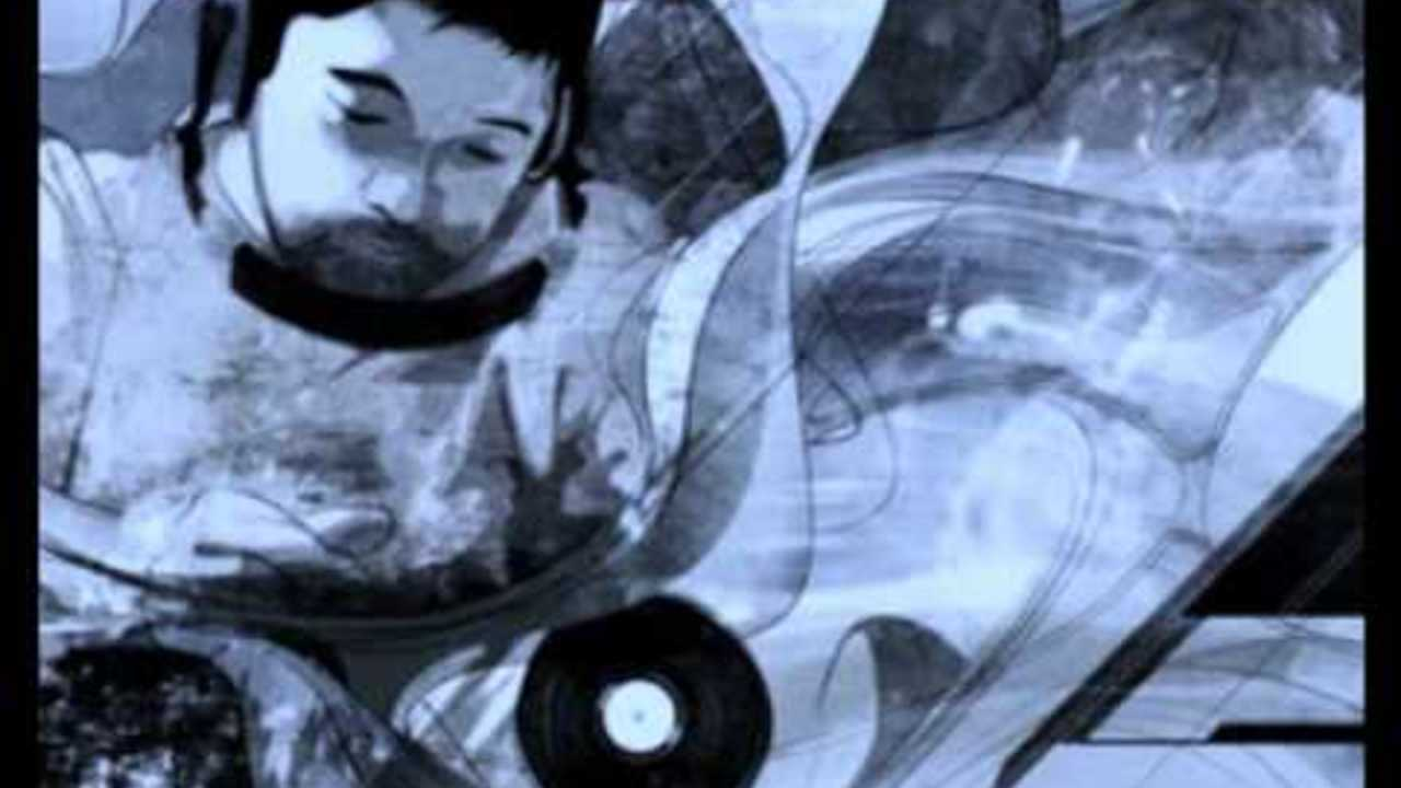 Nujabes - Don't Even Try It Ft. Funky Dl