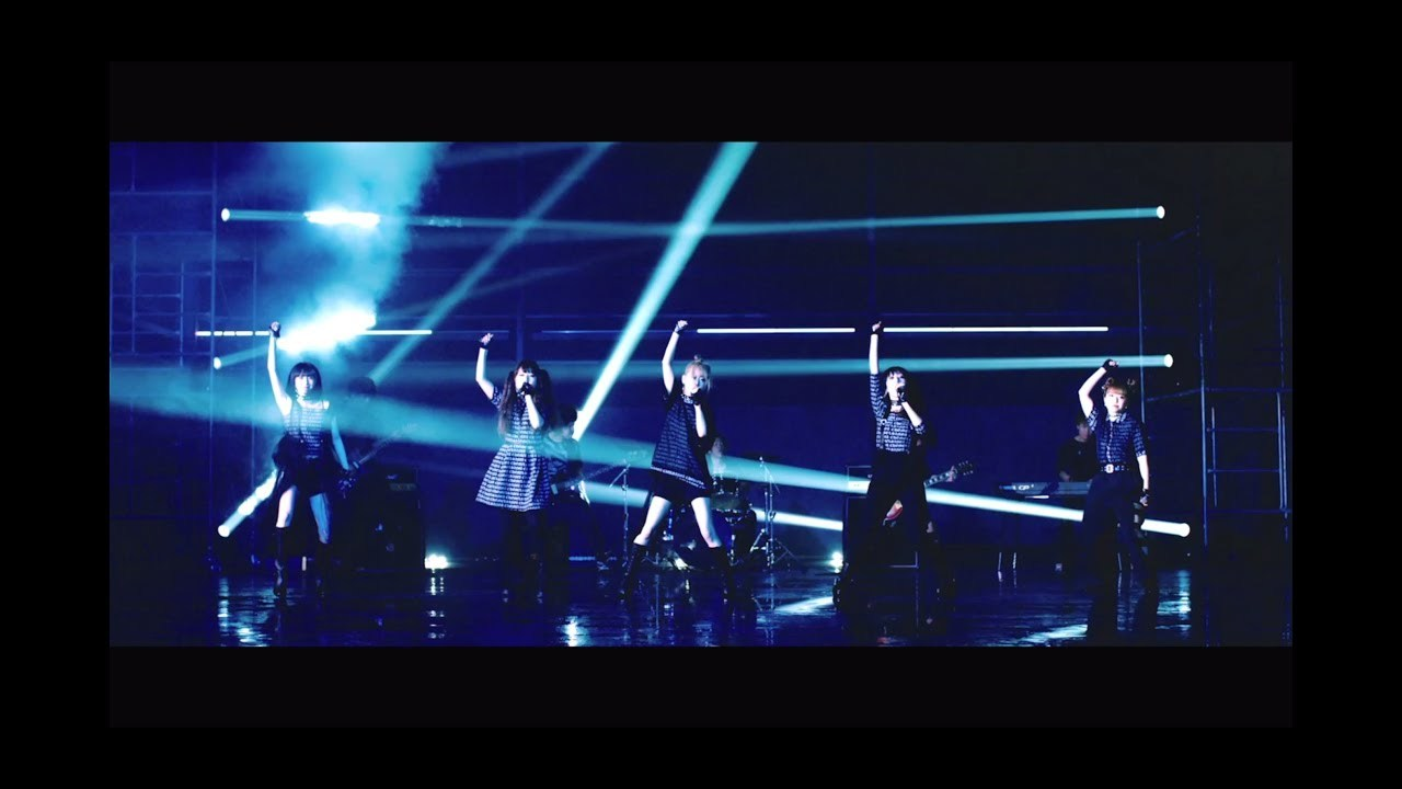 Q'ulle / avex 2nd Single 「DRY AI」Video Clip