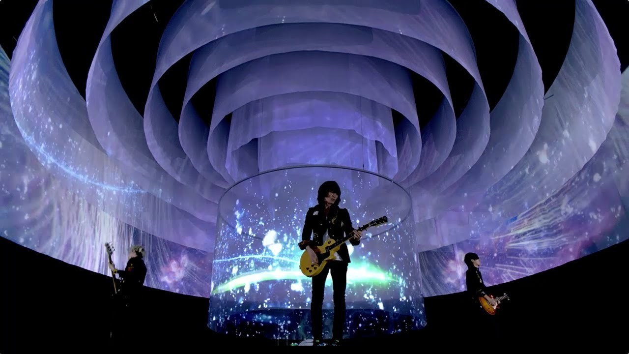 BUMP OF CHICKEN「ray」