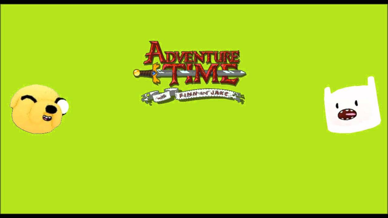 Adventure Time - About That Time (Flying Lotus)