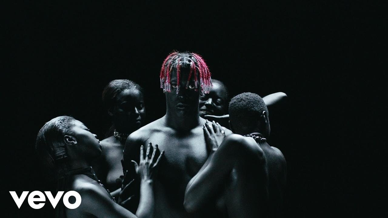 Lil Yachty - Peek A Boo ft. Migos
