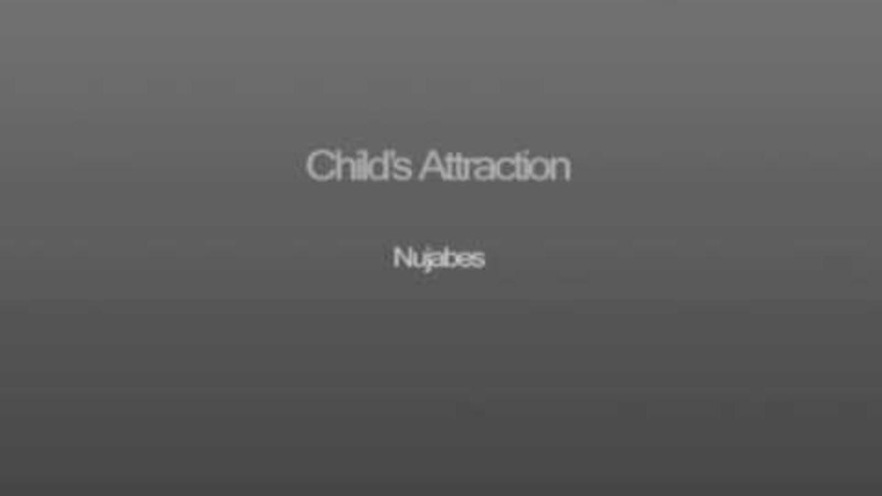 Child's Attraction by Nujabes