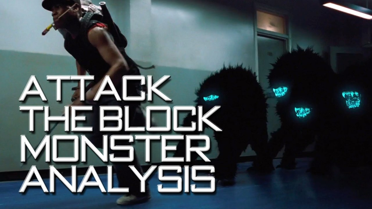 Attack The Block - All Sightings
