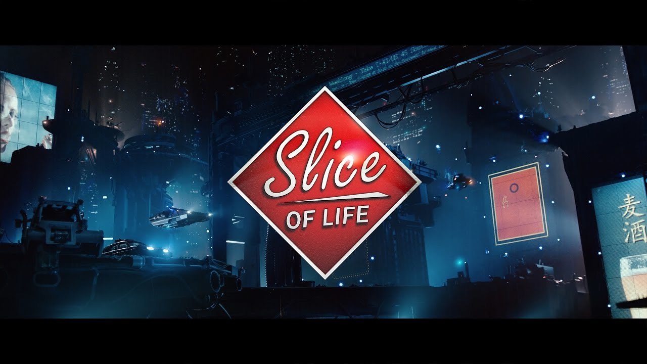 Slice of Life - Official Trailer