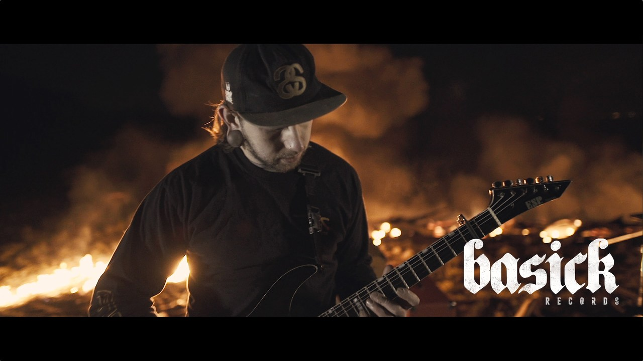 NAPOLEON - Afterlife (Official HD Music Video - Basick Records)