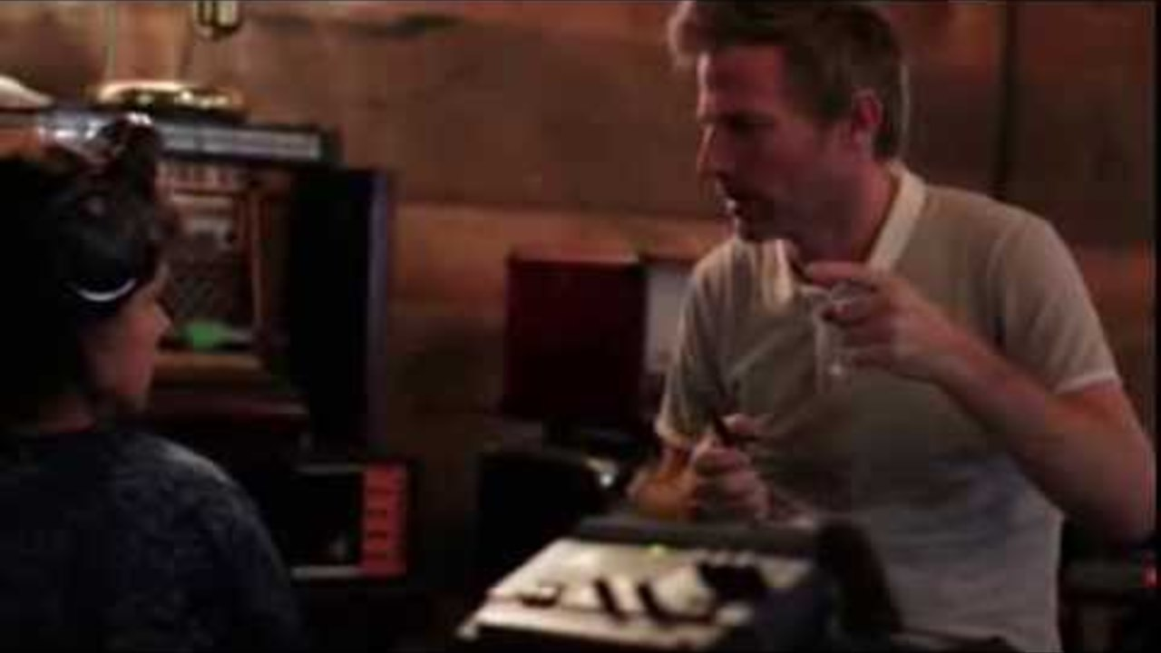 Her (2013): Behind the Scenes with Spike Jonze and Joaquin Phoenix