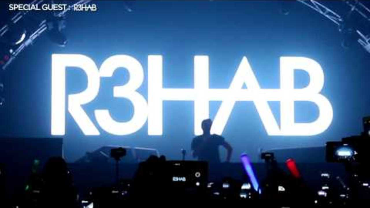 ageHa COUNTDOWN 2015 OFFICIAL AFTER MOVIE