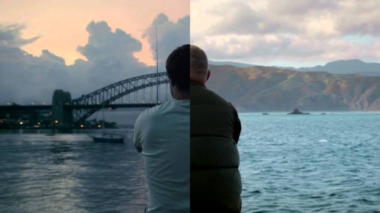 Air New Zealand TV Ad - 'Airpoints'