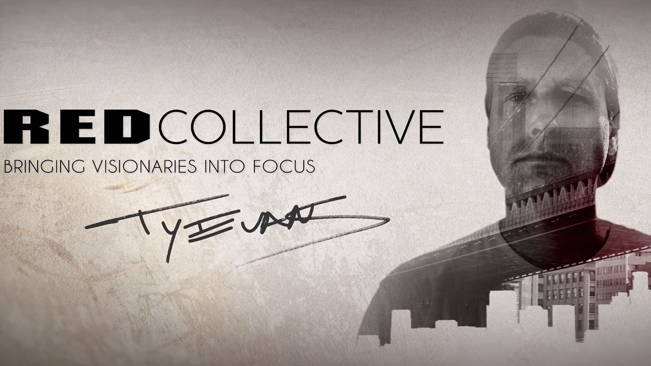 RED Collective: Ty Evans | Ghost Digital Cinema