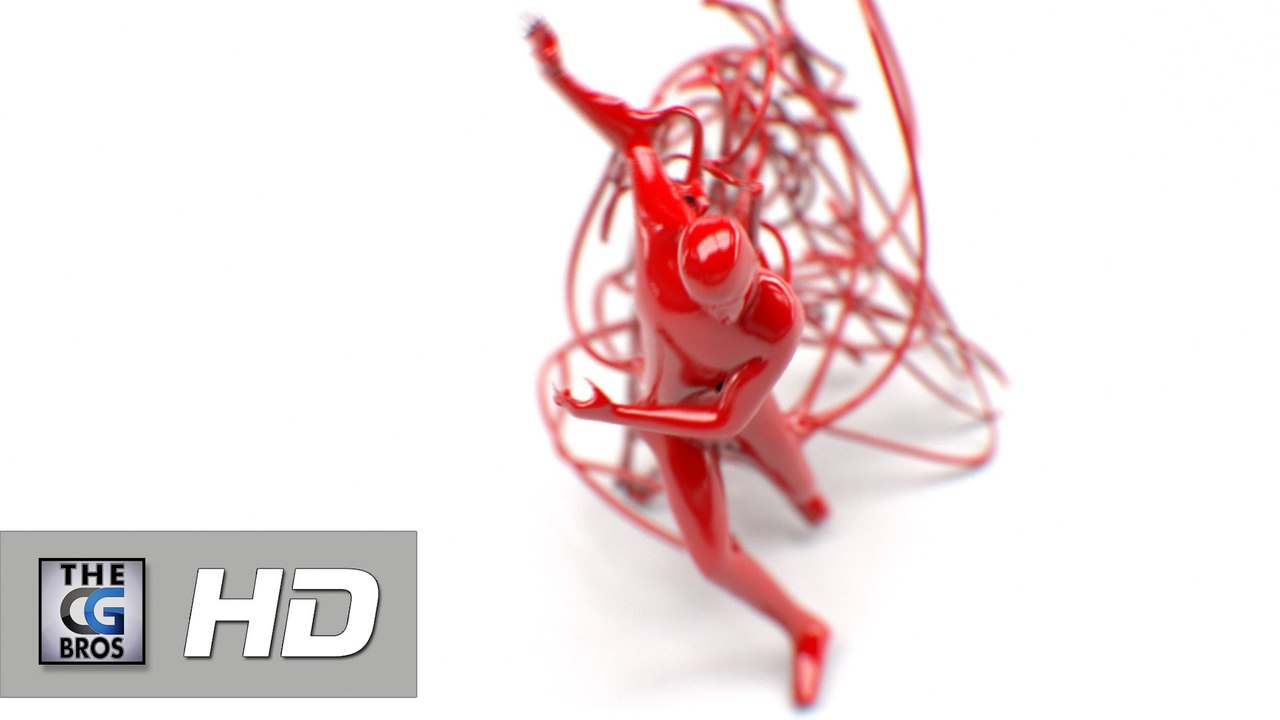 A CGI 3D Animated Short Film HD: