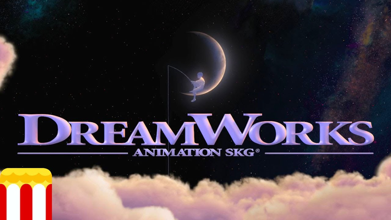 DreamWorks Intro Logo Collection (All Variations) HD