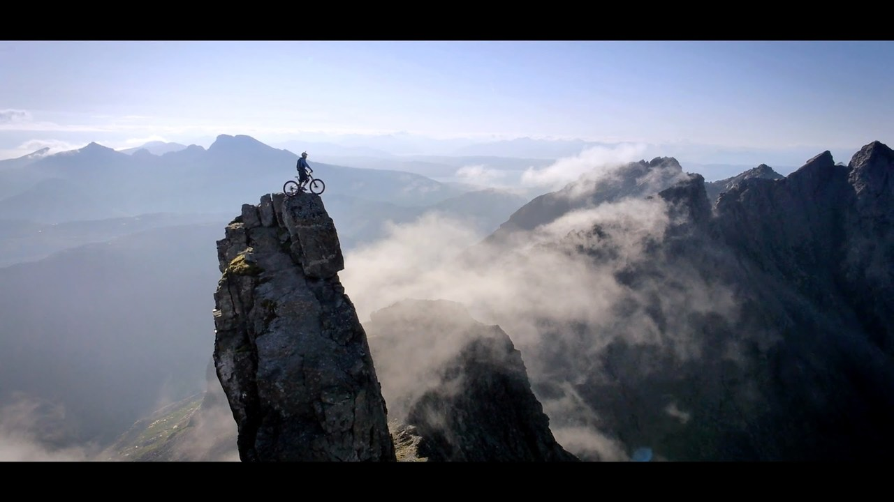 Danny Macaskill: The Ridge