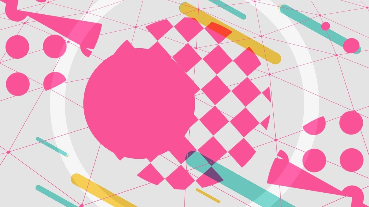 Circle | Motion Graphics