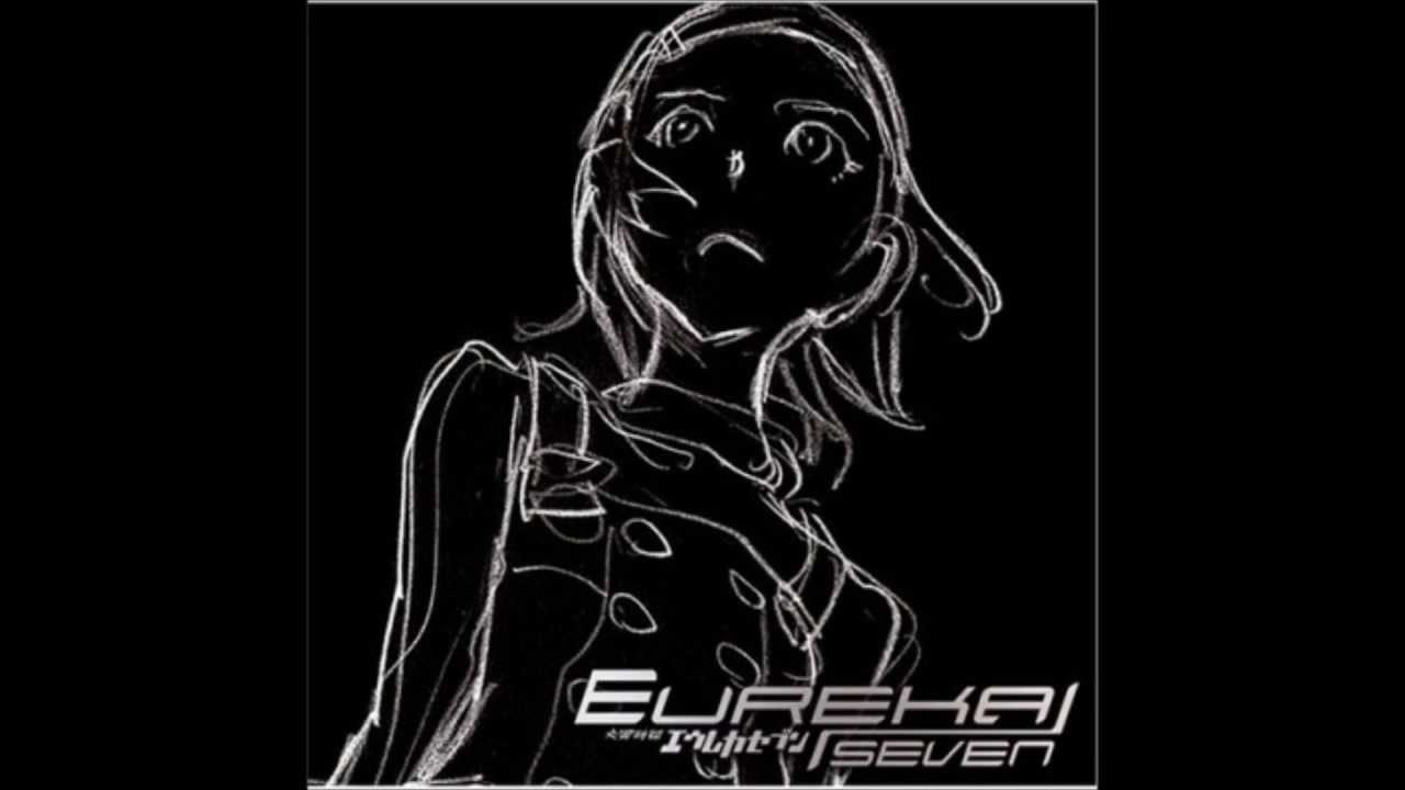 Eureka Seven OST 1 Disc 1 Track 24 - A Place to Be